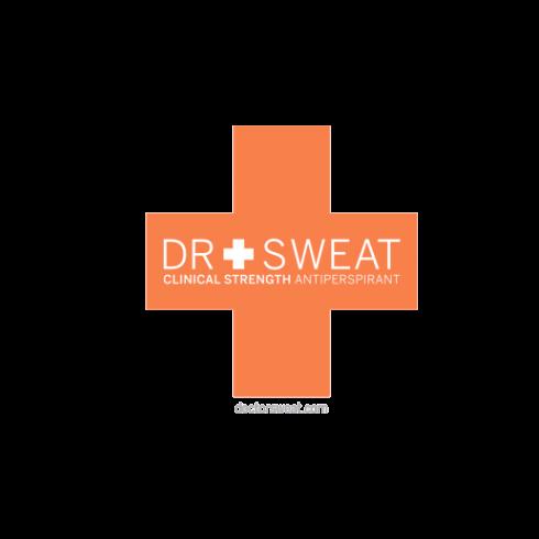 Unilever Friends - Logo - Dr. Sweat