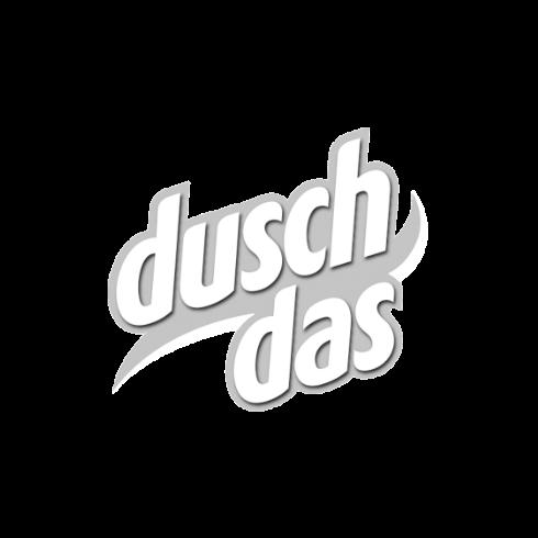 Unilever Friends - Logo - Duschdas