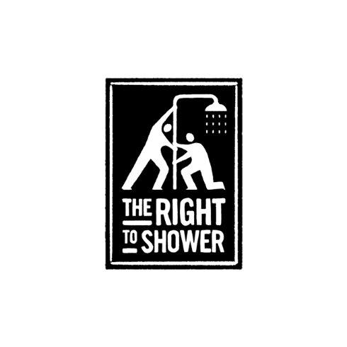 Unilever Friends - Logo - The Right To Shower