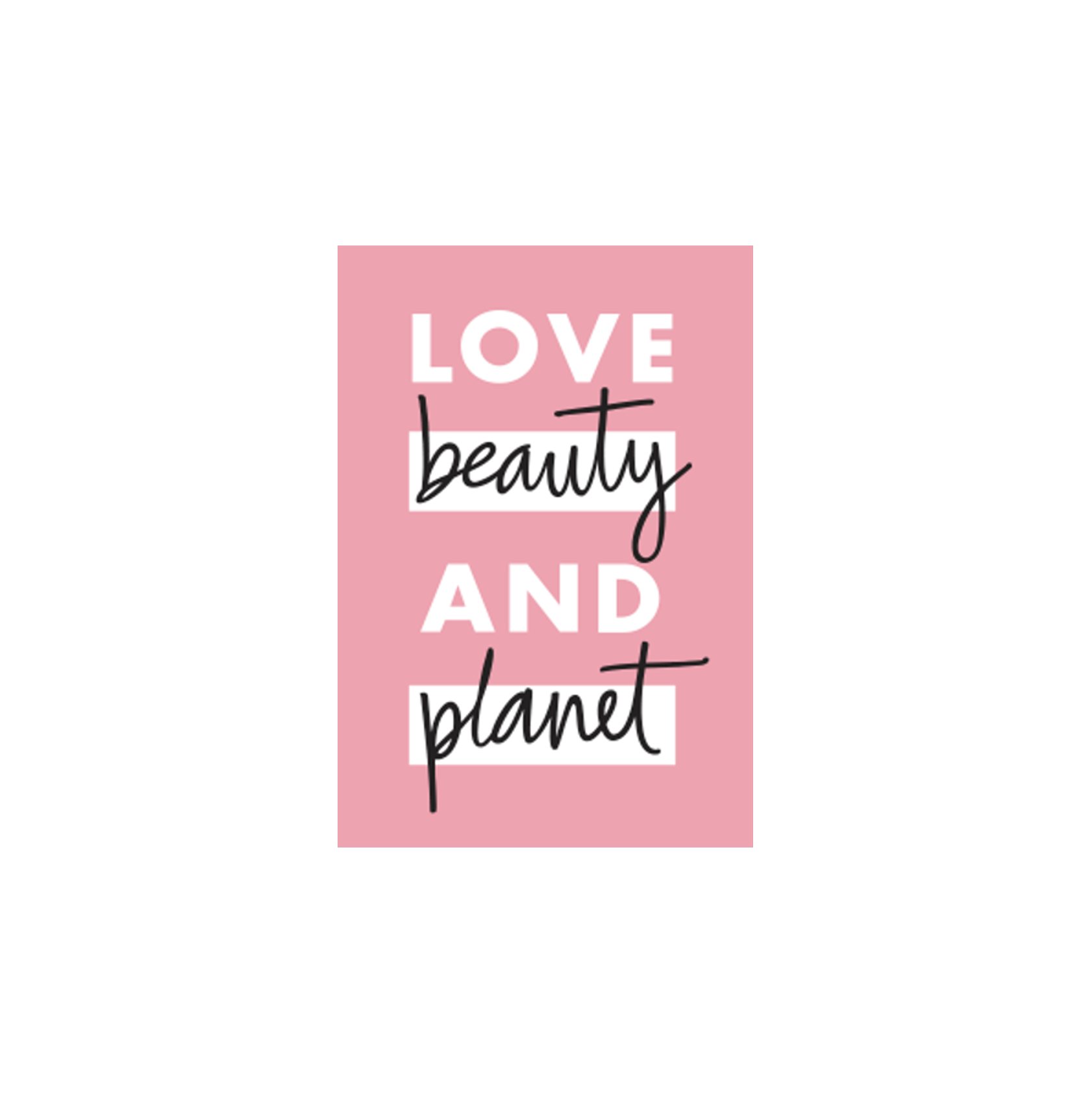 Unilever Friends - Love Beauty And Planet