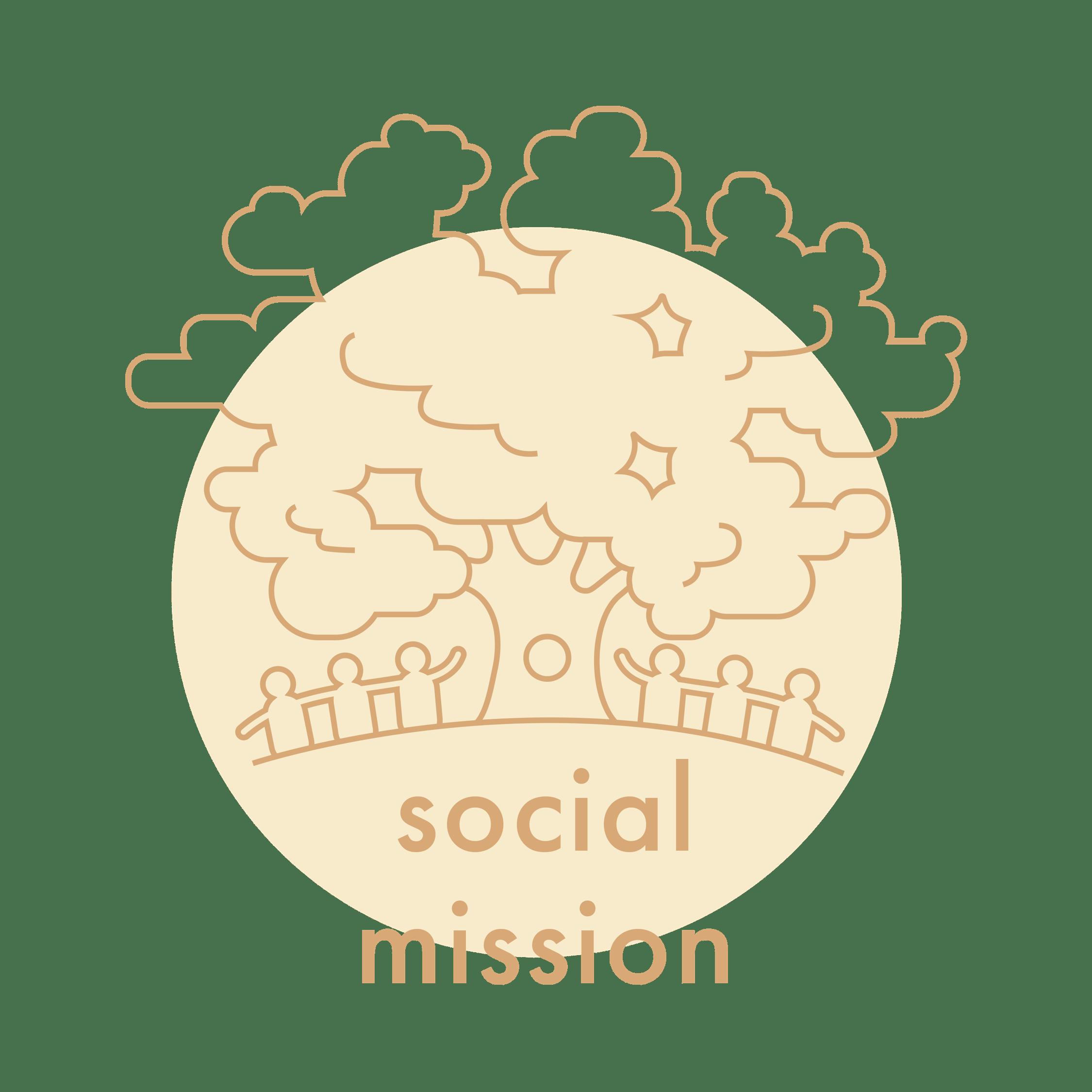 Unilever Friends - Social Mission
