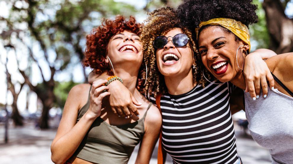 Unilever Positive Beauty - Unilever Friends