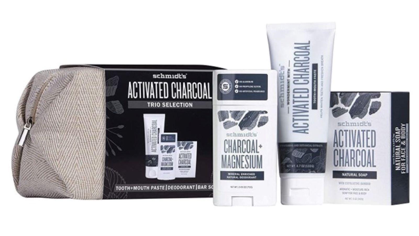 Amazon Giftpacks - Unilever Friends
