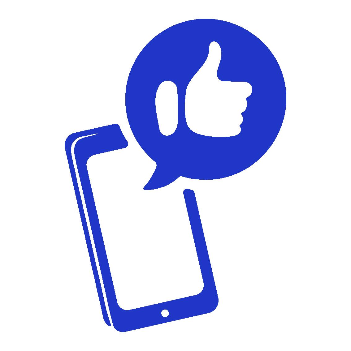Unilever Friends News Icon
